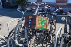 Amsterdam city bike's