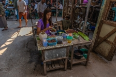 Betel Nut Chew in the make