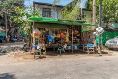 Myanmar Gone Yi St