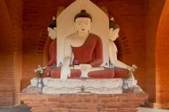 Ancient Buddha(s)